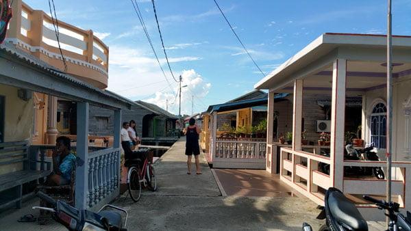 Bintan Kelong Houses