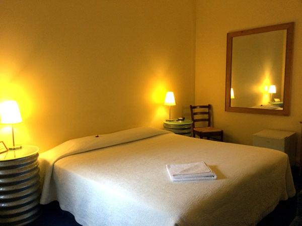 Gippsland Walhalla Star Hotel Room