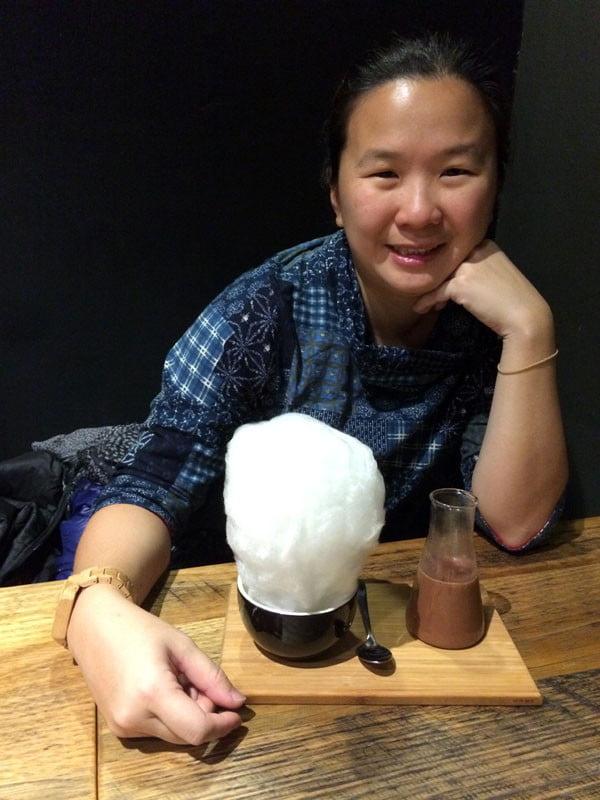 Melbourne Hashtag Hot Chocolate