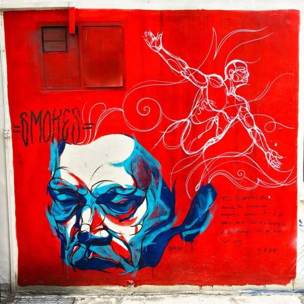Singapore Street Art - Rofi Open LR