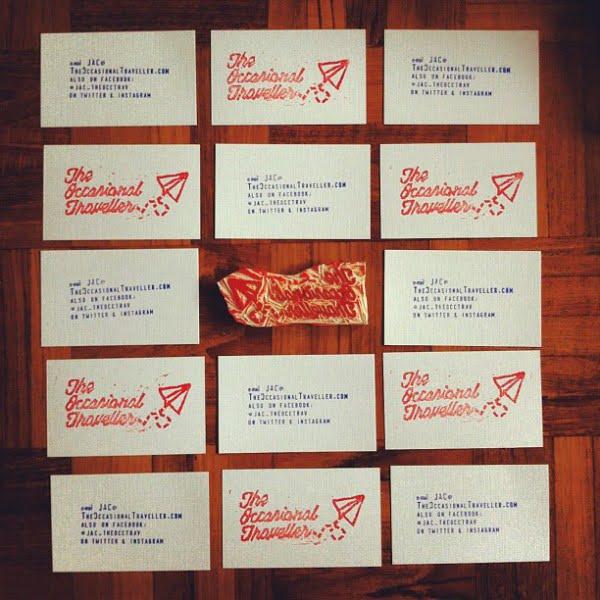 TOT Namecard