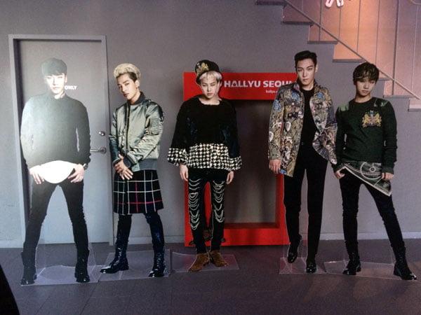 Seoul K Live Big Bang