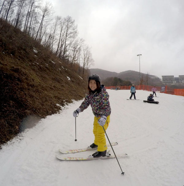 Gangwon High1 Ski Resort M