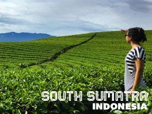 South Sumatra, Indonesia