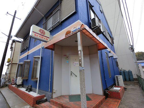 Naoshima - Hostel Domi Kowloon