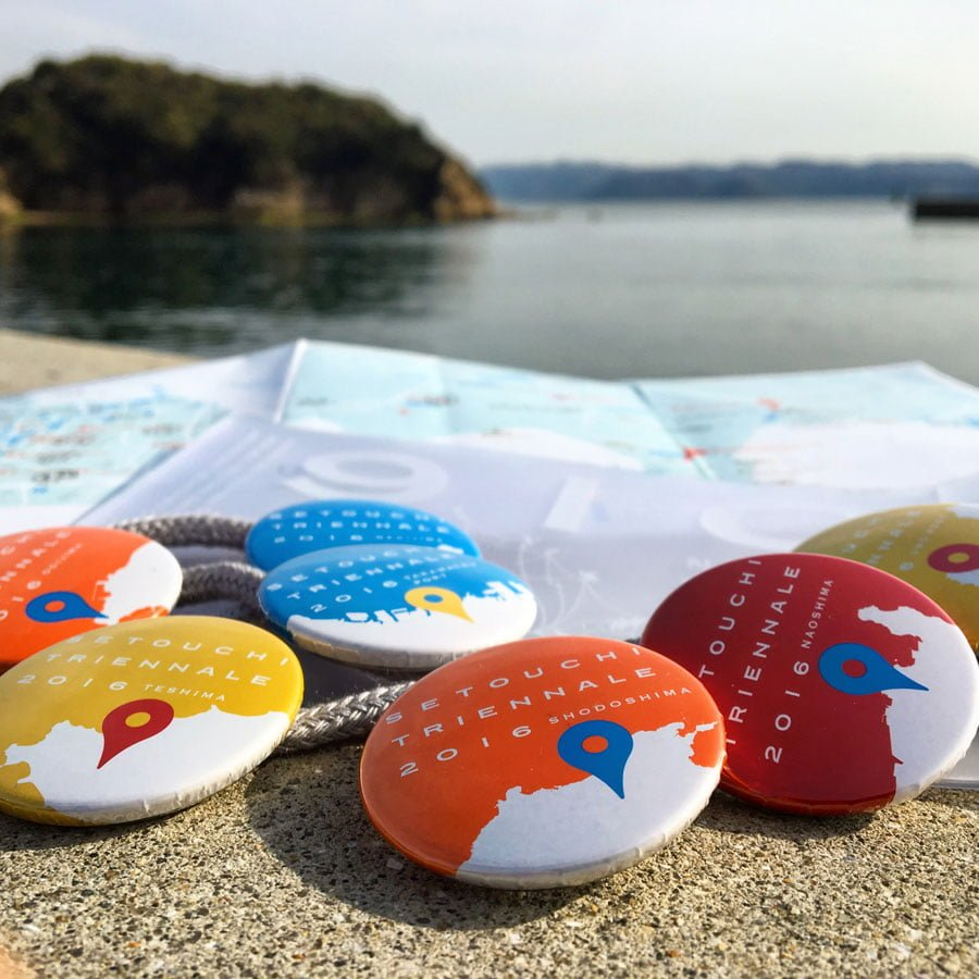 Setouchi Triennale 2016 – tips on island hopping for art