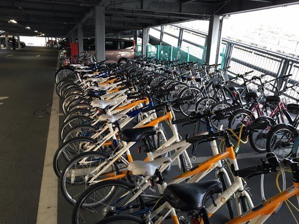Shimanami Kaido - Onomichi Bike Rental