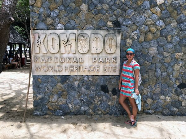 How to spend a long weekend exploring Komodo