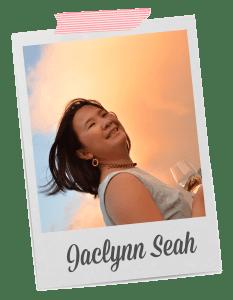Jaclynn Seah