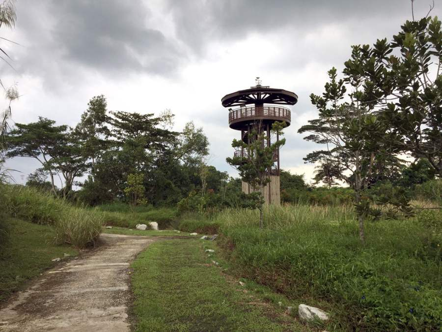 Kranji Marshes Tower