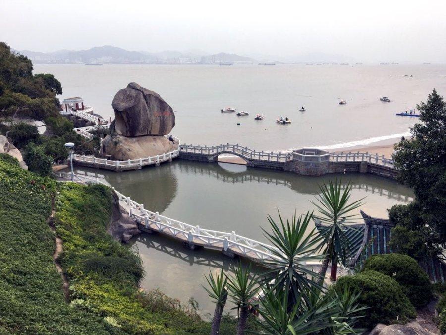 Xiamen Gulangyu Shuzhuang Gardens