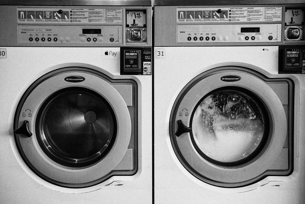 Washing Machines Laundry Chrissie Kremer