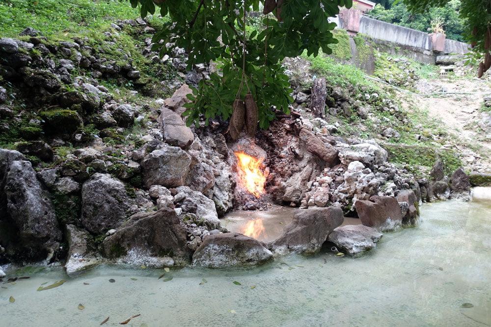 Tainan Guanziling Fire-Water Union