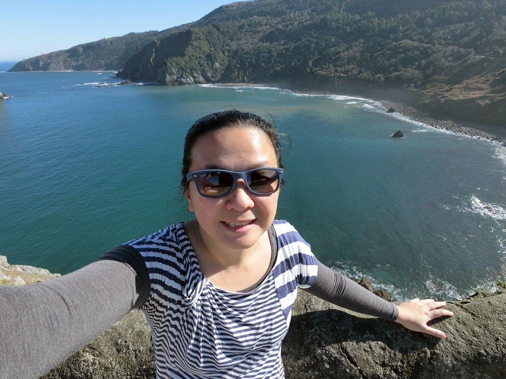 San Juan de Gaztelugatxe Peak Me
