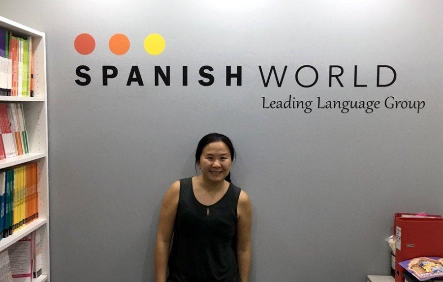 Spanish World Group Me