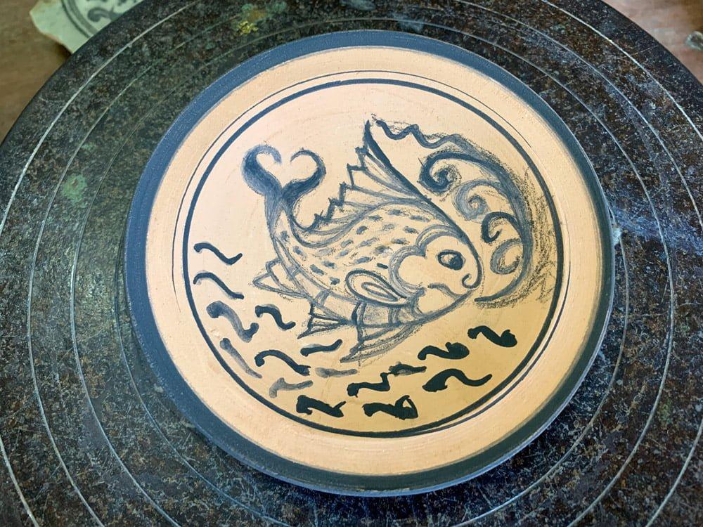 Sukhothai Prasert Antique Ceramics Mine
