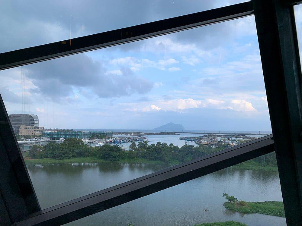 Yilan Lanyang Museum Turtle Island