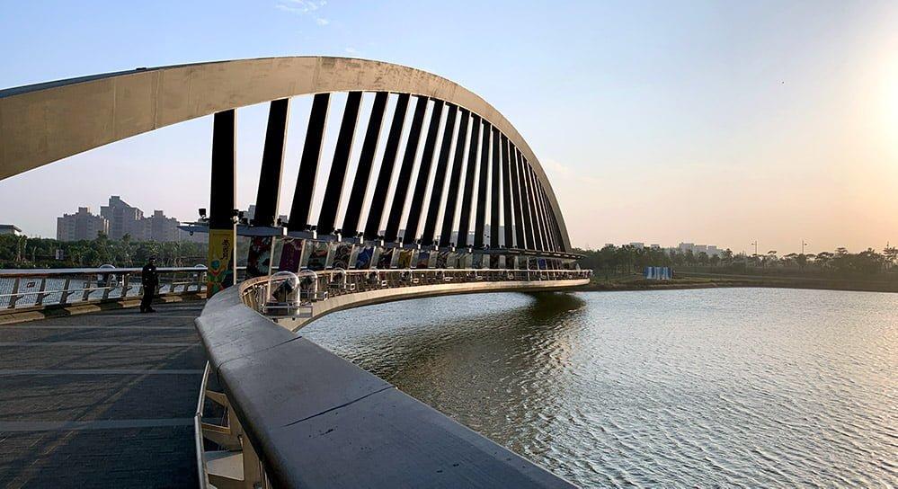 Chiayi NPM Bridge