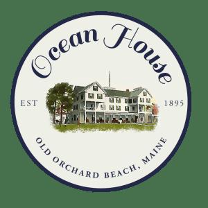 ocean house logo old orchard beach