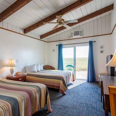 ocean house ocean view hotel motel