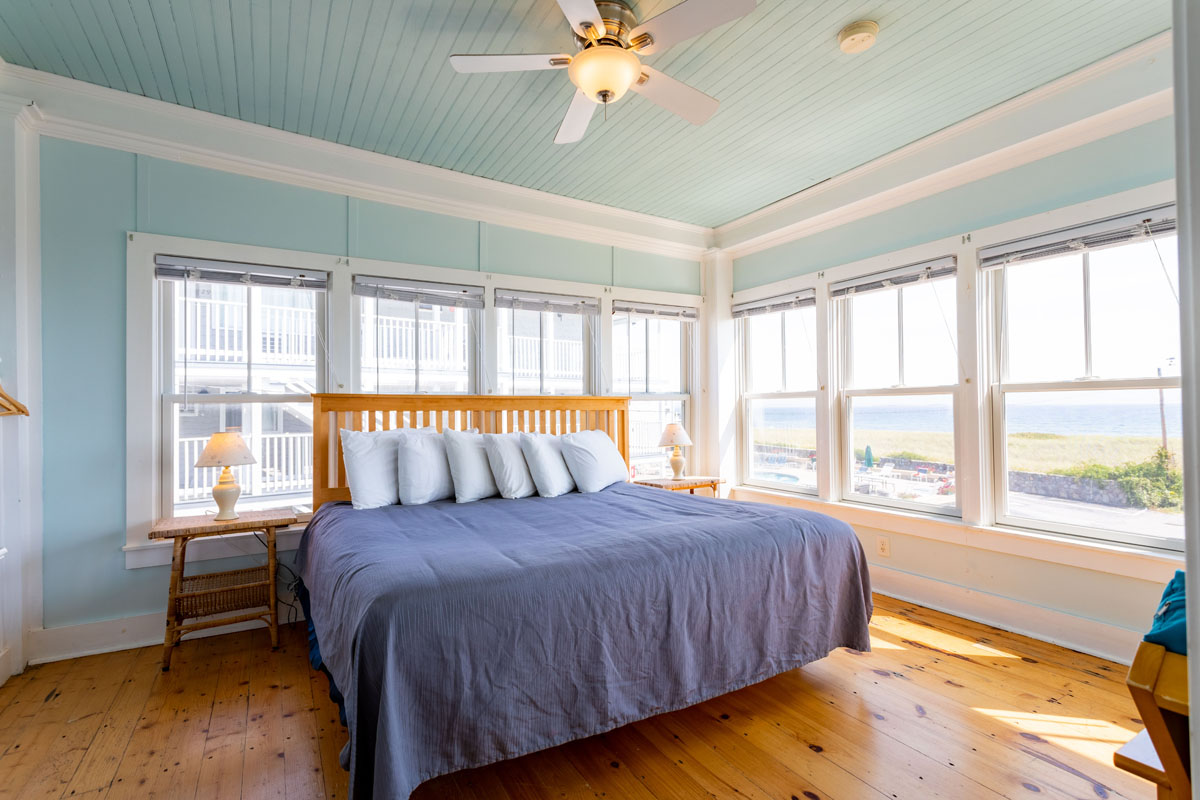 Ocean House Motel Old Orchard Beach Guest Room