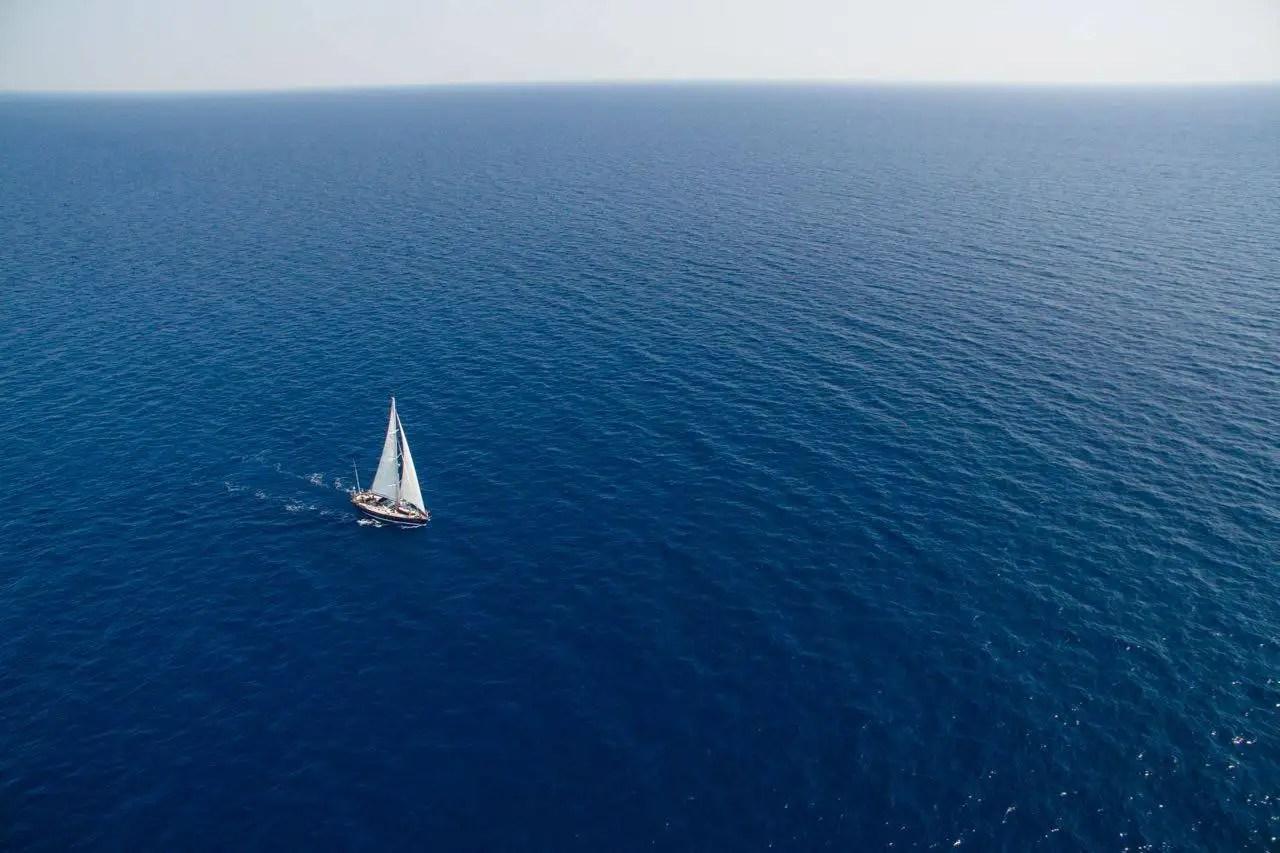 Sailing Across The Atlantic Ocean What S It Like