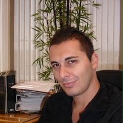 Dominic Mestas Traveling Notary Public