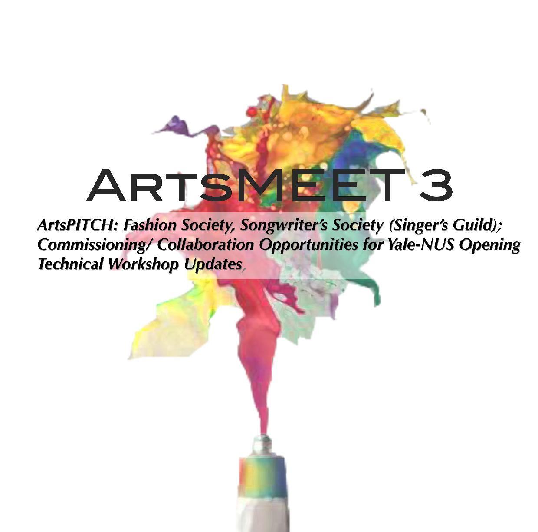 ArtsMEET3