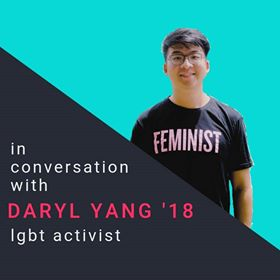 LGBT activism in Singapore | Activism at YNC | Ep. 3