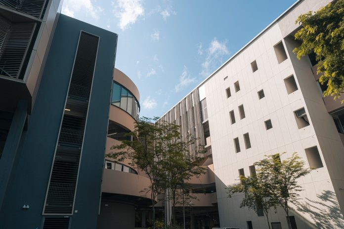 Photo of SDE (School of Design and Engineering)