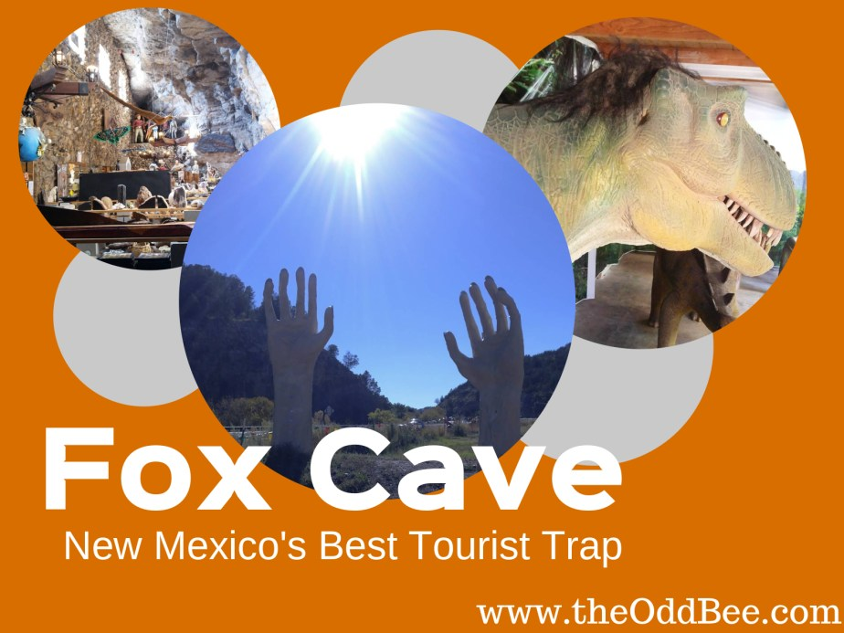 fox cave new mexico