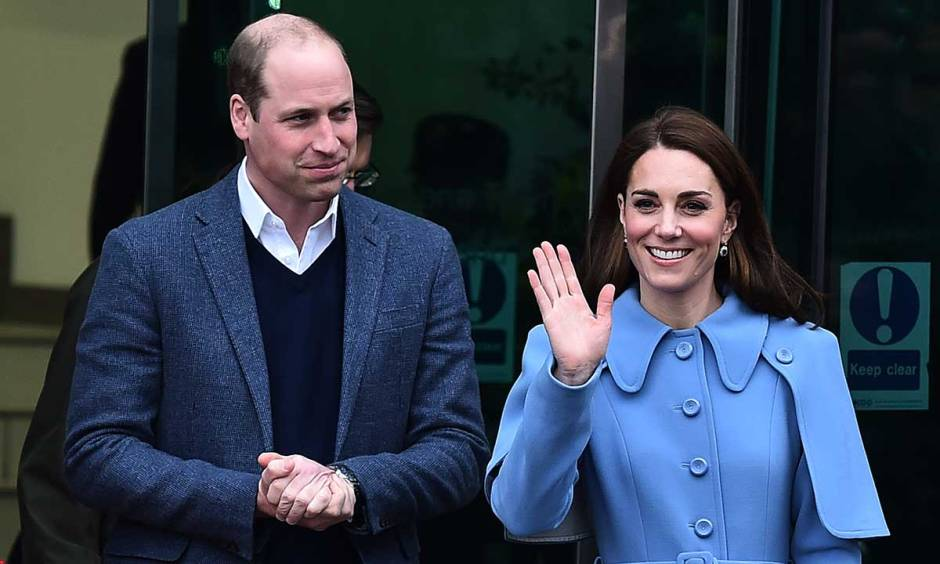 Pakistan to welcome  Prince William and Kate