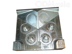 cup holder mould