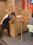 Shipment Samples