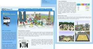 Interactive Site