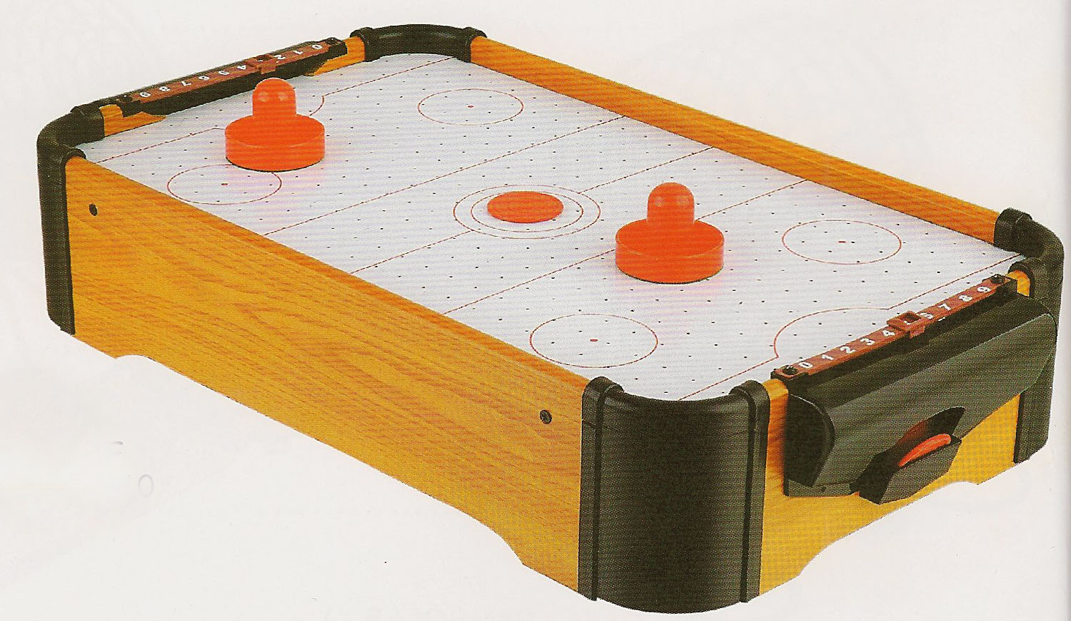 Mini Air Hockey and other Table Games - Max Promo Impact - The ODM ...