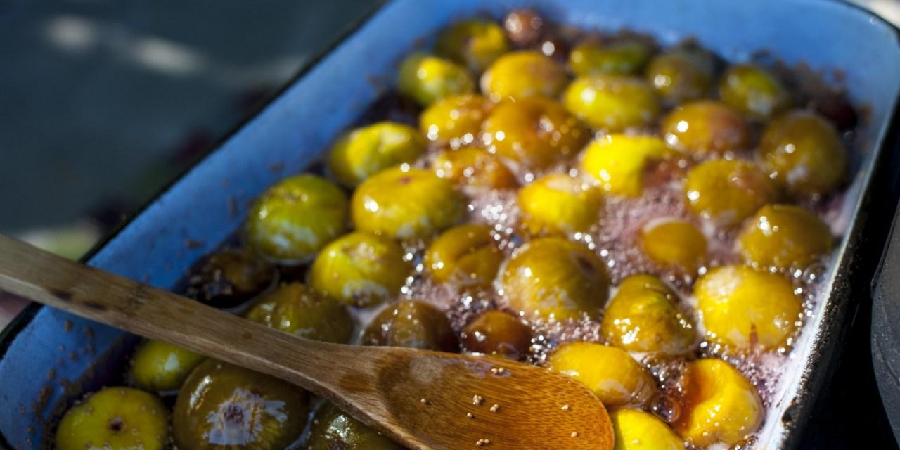 Thracian Food Festival