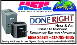 Done Right Heating & Air
