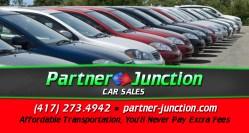 Partner Junction