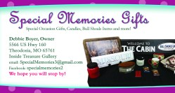 Special Memories Gifts