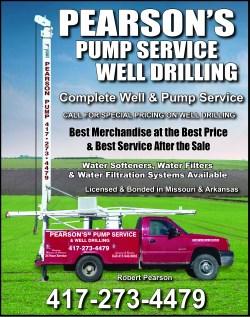 Pearson Pump Inc.