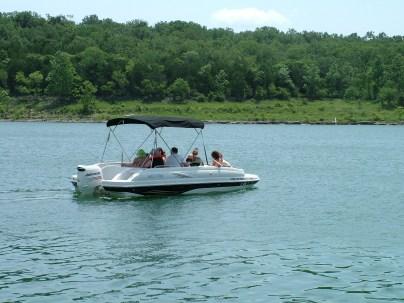 skiboat