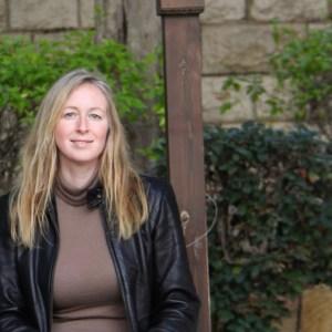 Christine Gosnay