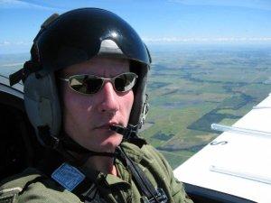 Steve Barnes 2Lt Portage la Prairie Sligsby