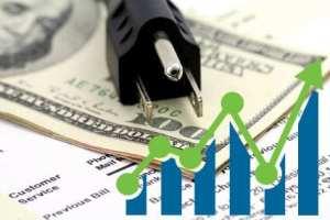 Utility Bill Power Cord Cash