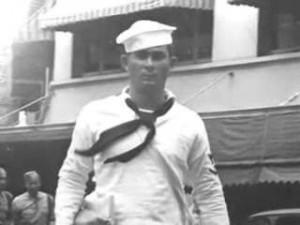 Richard Proenneke Alone In The Wilderness Navy