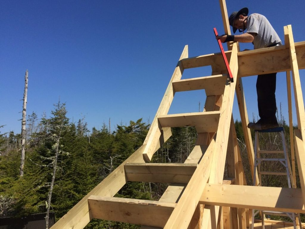 West-Side-Roof-Ladder-Transision