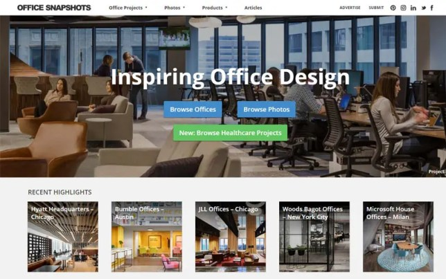 office_snapshot_website