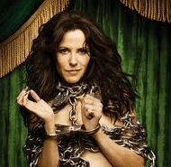 My Dad's divorce blog, staring Mary Louise Parker