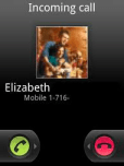 muting my ex-wife's calls on my cell phone